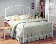 Maddie Bed Set - King - Rails not included - THD6560