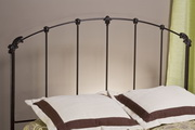 Bonita Headboard - Twin - Rails not included - THD5172