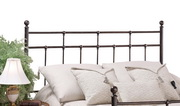 Providence Headboard - Full/Queen - Rails not included - THD7166