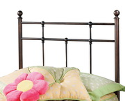Providence Headboard - Twin - w/Rails - THD7192