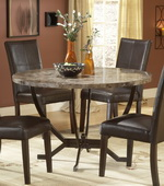 Monaco Dining Table - THD4302