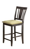 Arcadia Non-Swivel Counter Stool (Set of 2) - THD3766