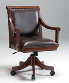 Palm Springs Caster Game Chair - THD4398