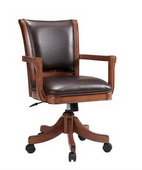 Park View Caster Game Chair - THD4432