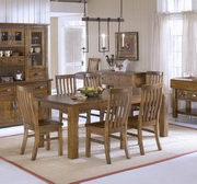 Outback 7-Piece Dining Set - THD4386