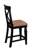 Northern Heights Non-Swivel Counter Stool - Set of 2 - THD4346