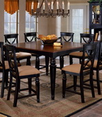 Northern Heights Counter Height Dining Table - THD4348