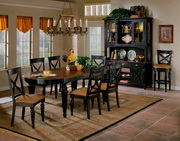 Northern Heights 5-Piece Dining Set - THD4350