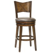 26.5in Hillsdale Swivel Counter Stool - THD3115