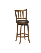 Presque Isle Swivel Bar Stool - THD3402