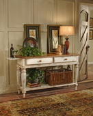 Wilshire Sideboard - Antique White - THD4748