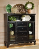 Wilshire Four-Drawer Baker's Cabinet - THD4754