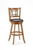 Fairfox Swivel Bar Stool - THD3414