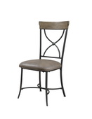 Charleston X-Back Dining Chair - Set of 2 - THD3968