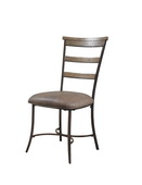Charleston Ladder Back Dining Chair Set of 2 - THD3972