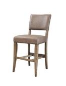 Charleston Parson Non-Swivel Stool - Set of 2 - THD3974