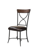 Cameron X-Back Dining Chair - Set of 2 - THD3904