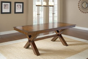 Park Avenue Trestle Table - THD4422