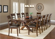 Park Avenue 11-Piece Dining Set - THD4424