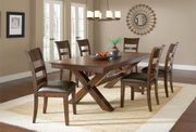 Park Avenue 7-Piece Dining Set - THD4426