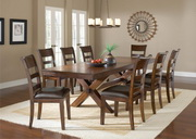 Park Avenue 9-Piece Dining Set - THD4428