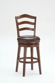 26in Hillsdale Swivel Counter Stool - THD3319