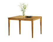 Bayberry Leaf Counter Height Gathering Table - THD3790