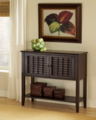 Bayberry Sideboard - THD3808