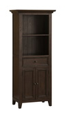 Tuscan Retreat Open Top Display Cabinet - THD4630