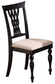 Embassy Dining Chairs - Set of 2 - THD4062