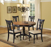 Embassy Five-Piece Dining Set - THD4066