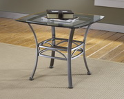 Abbington Square End Table - THD3724