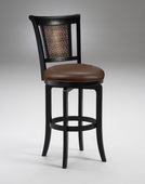 Cecily Swivel Counter Stool - THD3422