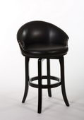 30in Hillsdale Swivel Bar Stool - THD3028