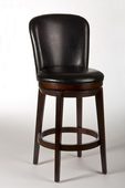 Victoria Swivel Bar Stool - THD3454