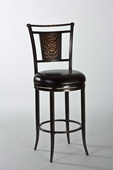 Parkside Swivel Bar Stool - THD3488