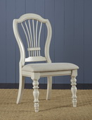 Pine Island Wheat Back Side Chair - Set of 2 - THD4488