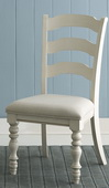 Pine Island Ladder Back Side Chair - Set of 2 - THD4490