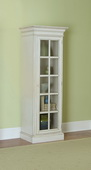 Pine Island Small Library Cabinet - THD4504