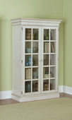 Pine Island Large Library Cabinet - THD4506