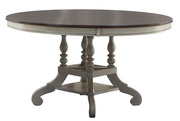 Pine Island Round Dining Table - THD4510