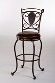 Scarton Swivel Counter Stool - THD3514