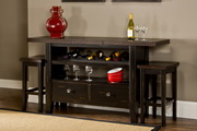 Killarney 3 Piece Server Set  - THD4158