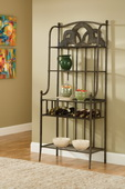 Marsala Baker's Rack (Small Center Design) - THD4250