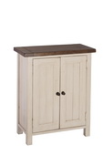 Tuscan Retreat 2 Door Small Cabinet - THD4676