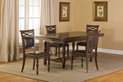 Seaton Springs 5pc Dining Set - THD4566