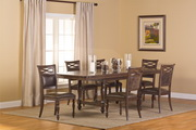 Seaton Springs 7pc Dining Set - THD4568