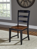 Avalon Dining Chair - Set of 2 - THD3776