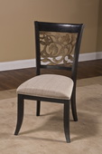 Bennington Dining Chair - Set of 2 KD - THD3826