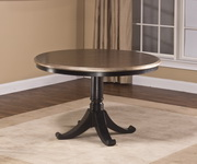 Bennington Pedestal Table - THD3828